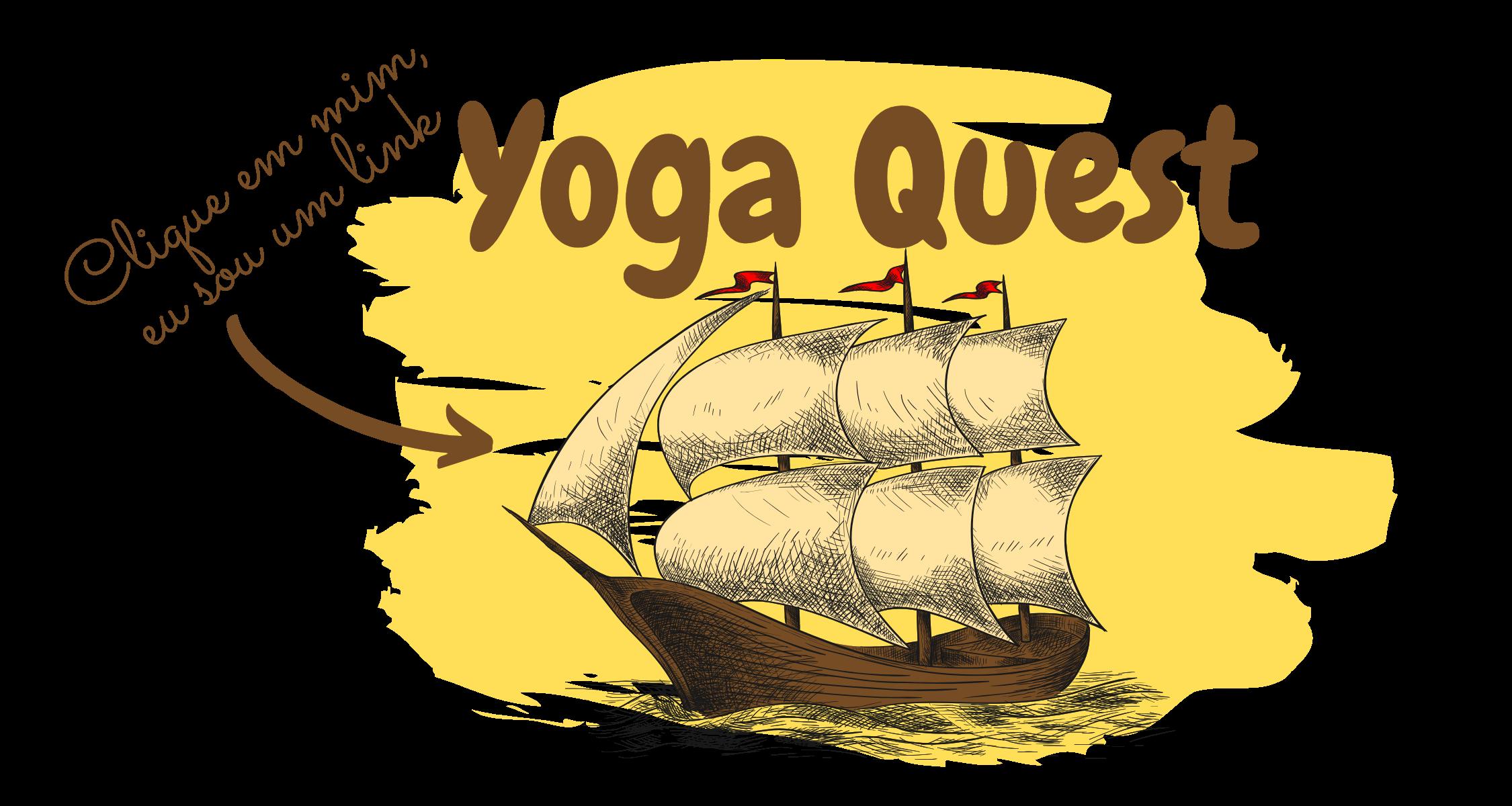 Yoga Quest. Programa de Yoga para crianças de dois a doze anos de idade.