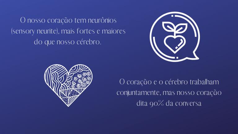 inteligência do coração