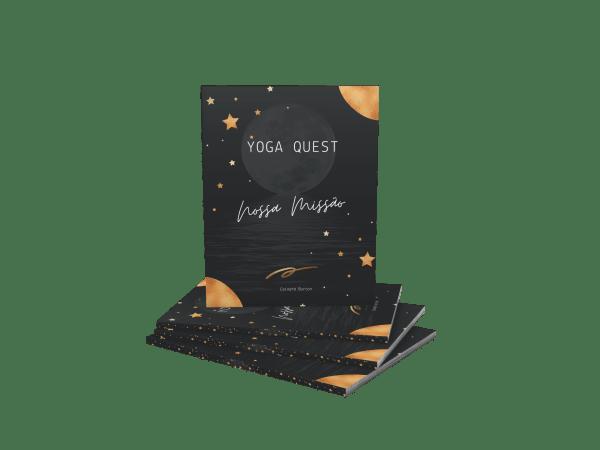 PDF Curso de Capacitação Yoga para Crianças