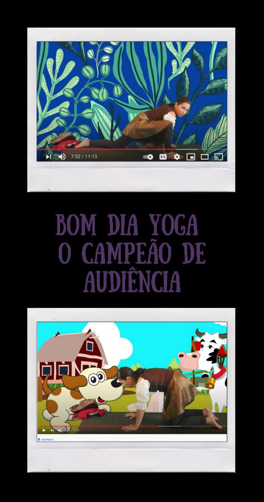 Copy of Vídeo Campeão de Audiênbcia
